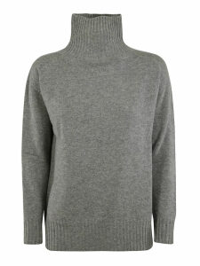 S Max Mara Turtleneck Sweater