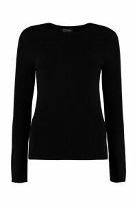 S Max Mara Giorgio Cashmare Sweater