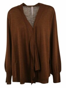 Antonio Marras Ribbed Cardigan
