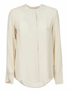 SEMICOUTURE Concealed Blouse
