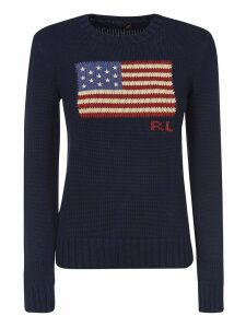 Ralph Lauren Slim Fit Sweater