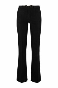 S Max Mara Here is The Cube Balta Stretch Cotton Jeans