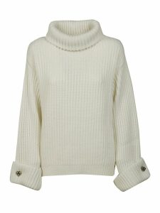Brunello Cucinelli Ribbed Sweater