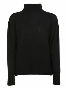 Aragona H-neck Sweater
