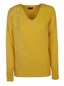 Ermanno Scervino Knitted Sweater