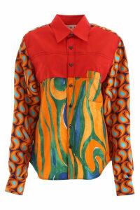 Marni Multicolor Shirt