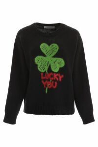 Philosophy di Lorenzo Serafini Lucky You Pullover