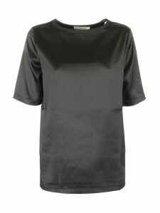 Fabiana Filippi Black Blouse
