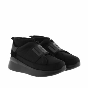 UGG Sneakers - W Neutra Sneaker Black - black - Sneakers for ladies