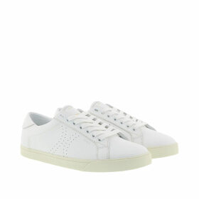 Celine Sneakers - Lace-up Sneakers White - white - Sneakers for ladies
