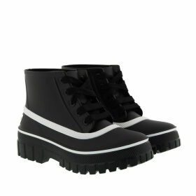 Givenchy Sneakers - Chunky Ankle Boots Black - black - Sneakers for ladies