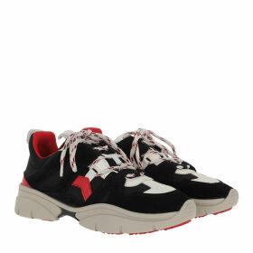 Isabel Marant Sneakers - Kindsay Sneakers Black - black - Sneakers for ladies