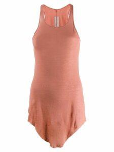 Rick Owens Larry tank top - Pink