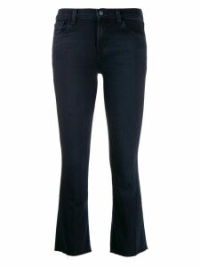 J Brand skinny crop jeans - Blue