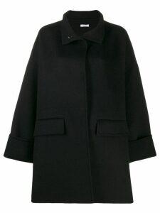 P.A.R.O.S.H. single breasted coat - Black