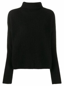 Philo-Sofie ribbed jumper - Black