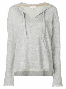 Alex Mill lightweight hoodie - Grey