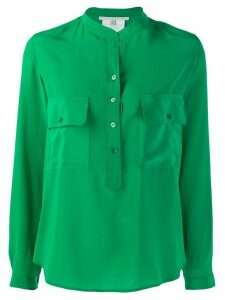 Stella McCartney Estelle shirt - Green