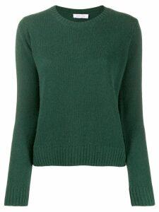 Philo-Sofie round neck jumper - Green