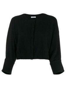 P.A.R.O.S.H. Wazed jumper - Black