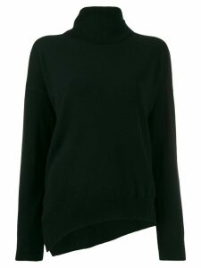 Vanessa Bruno turtleneck Melanie jumper - Black