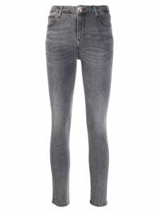 Philipp Plein Slim Fit Original jeans - Grey