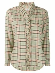 Isabel Marant Étoile Awendy shirt - Green