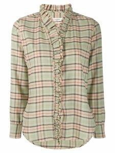Isabel Marant Étoile Awendy shirt - Green