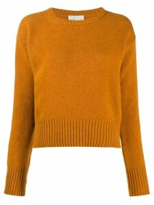 Forte Forte knit jumper - Brown