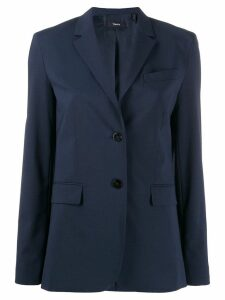 Theory blazer jacket - Blue