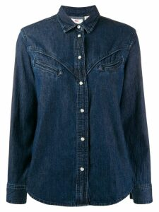 Levi's button-up shirt - Blue