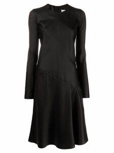 Maison Margiela A-line knee-length dress - Black