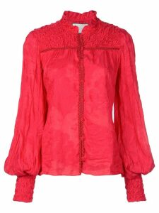 Alexis Jacki blouse - Red