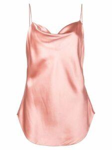 Cinq A Sept Marta cami top - Pink