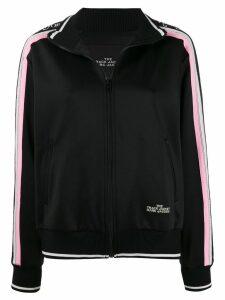 Marc Jacobs The Track jacket - Black