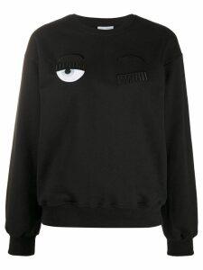 Chiara Ferragni Flirting jumper - Black
