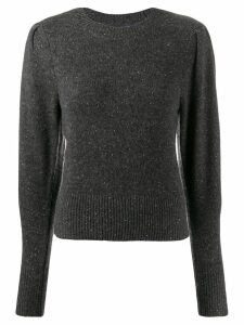 Isabel Marant Colroy cashmere jumper - Grey