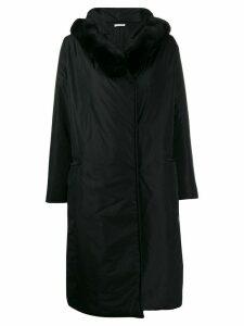 P.A.R.O.S.H. Parsvad coat - Black