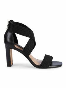 Jani Wrap Sandals