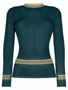 Henrik Vibskov Lollo sweater - Blue