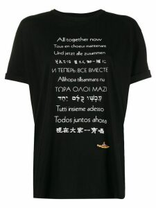 Stella McCartney All Together Now T-shirt - Black