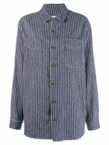 Isabel Marant Étoile Paulie shirt - Blue