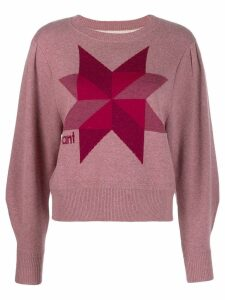Isabel Marant Étoile Kyall sweater - PINK