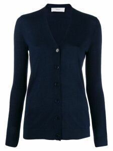 Pringle of Scotland v-neck cardigan - Blue