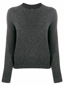Isabel Marant cashmere jumper - Grey