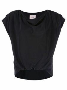 Cinq A Sept Adriana blouse - Black