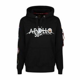 Alpha Industries Apollo 50 Patch Hoody