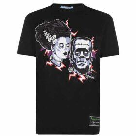 Prada Frankenstien T Shirt