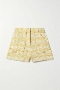 Dries Van Noten - Taraz Ombré Knitted Turtleneck Sweater - Fuchsia
