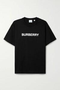 Wales Bonner - Jacquard-knit Shirt - Burgundy